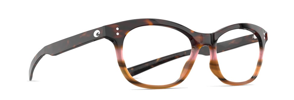 Mariana Trench 111 Eyeglasses