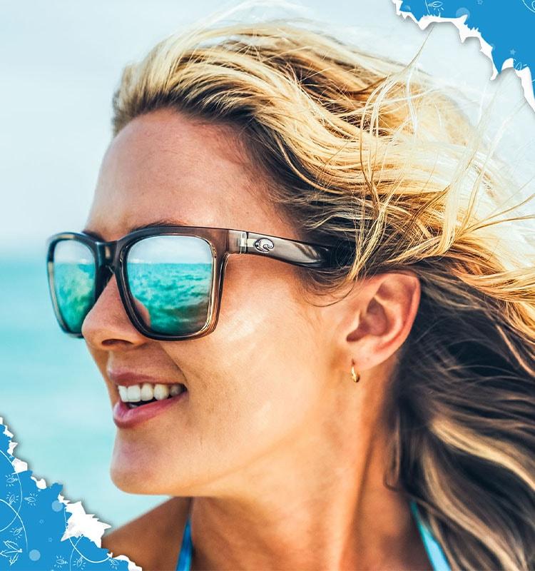 Top 10 Fishing Sunglasses