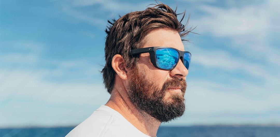 Costa Ferg XL Polarized Sunglasses | AkvaSport.com